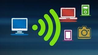 Comment utiliser son ordinateur comme un répéteur Wi-Fi