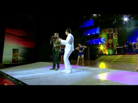 Ver Video de Luis Enrique Yo No Sé Mañana - Jonathan Moly ft Luis Enrique