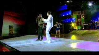 Yo No Sé Mañana - Jonathan Moly ft Luis Enrique