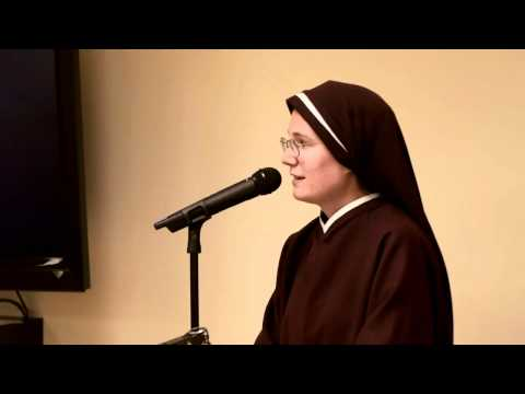 The Catholic Church in Far Eastern Russia Today - Sister Maria Stella, CJD