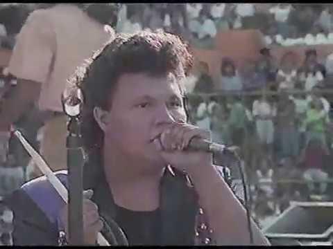 grupo MANDINGO - Te Vi Con El ( en vivo festival Viva La Rad