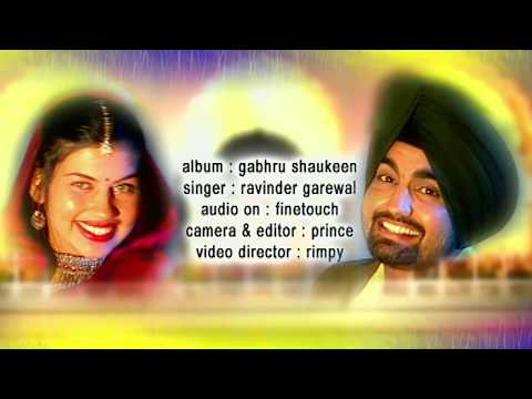 Tenu Patna   Ravinder Grewal   New Punjabi Song 2018   Finetouch Music
