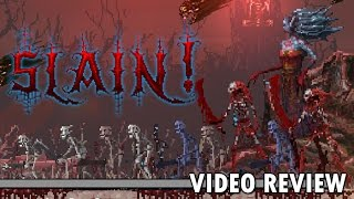 Review: Slain! (Steam) - Defunct Games