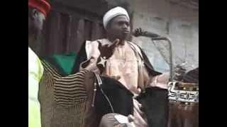 Sheikh Abduljabbar: MENENE SUNNAH? - Part 1