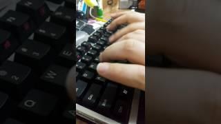 아크릴 커스텀 87 - trik 기판 / 와이즈 구흑 …
