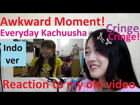 #Komentaryn Angelina Hirawan - Everyday Kachuusha (versi Indonesia)