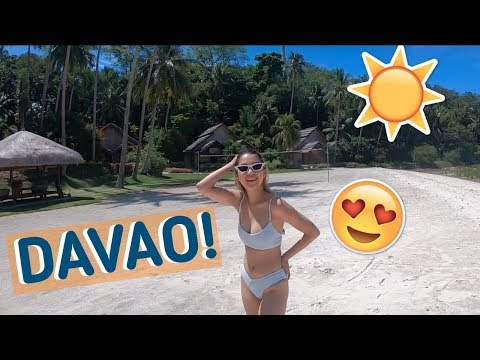 BEST TRIP TOGETHER!!! (PEARL FARM, DAVAO) | Rei & Migy