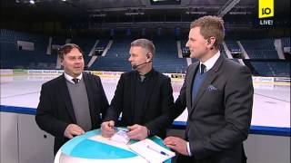 Magasin: HockeyAllsvenskan 1/2-2013