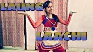 "Laung laachi title song ""Mannat noor"" (Ammy Virk Neeru Bajwa) dance video"