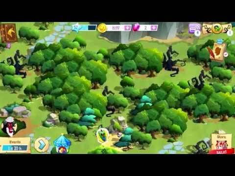 NO TOTEMS?? | MLP Game #1