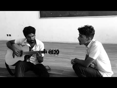 Uyiril thodum - Kumbalangi Nights (cover song)