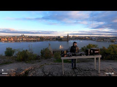 Vivrant presents MOLØ at 06:00 AM in Stockholm