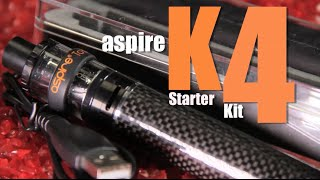 "Video Aspire ""K4"" Starter Mod Kit ~PEN STYLE STARTER MOD~ download MP3, 3GP, MP4, WEBM, AVI, FLV Juli 2018"