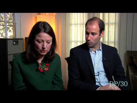 DP/30: No Place On Earth, documentarian Janet Tobias, producer Rafael Marmor