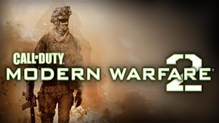 Call of Duty: Modern Warfare 2 🔫 003: Akt I: Teamspieler