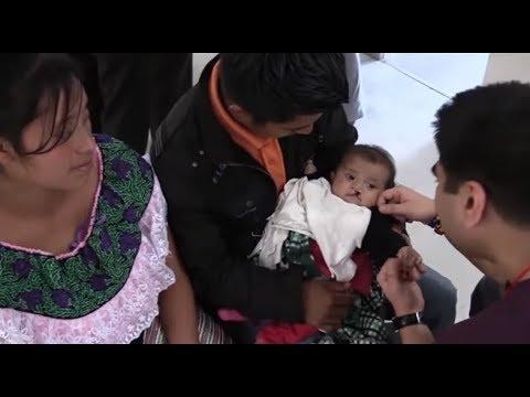 Microsoft Ignite: AI For Humanitarian Action