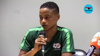 We will correct our mistakes before 2018 AWCON begins - Refiloe Jane
