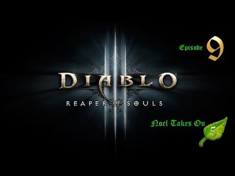 Diablo III: Season 5! The fall of the bald, the liar, and the end of Chapter 2