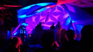 RinneRadio - Sugar Space (Live at Kosmos Festival 2015)