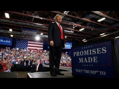Trump never ran a public country: Gasparino