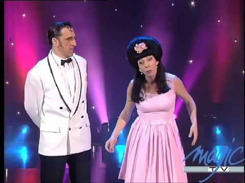 SHIRLEY & DINO - LE PANTOMIME - LE PLUS GRAND CABARET DU MONDE