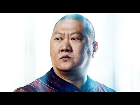 Doctor Strange: Benedict Wong on Wong's Past and Future