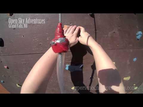 open sky adventures promotion video