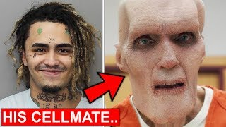 Gambar cover Lil Pump Won't Survive Being LOCKED UP, Here's Why...