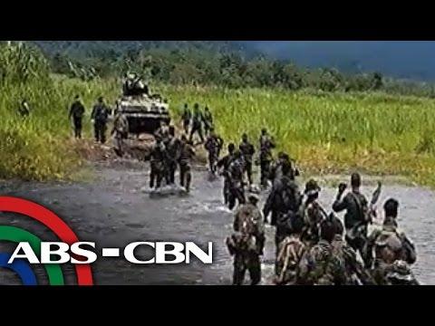 TV Patrol: 2 sundalo, patay sa pagsabog sa Lanao Del Sur