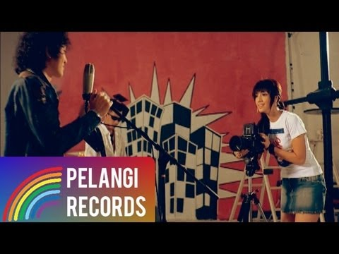 Merah Delima - Only You