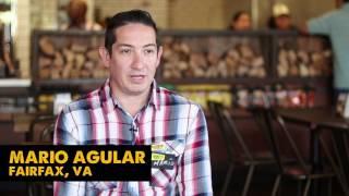 Testimonial Mario Agular