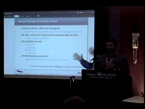 Reining in Security Sprawl: Certificate & Key Management for Big Data