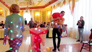 Свадьба Похищение невесты 2018 Запорожье тамада-ведущая Мария