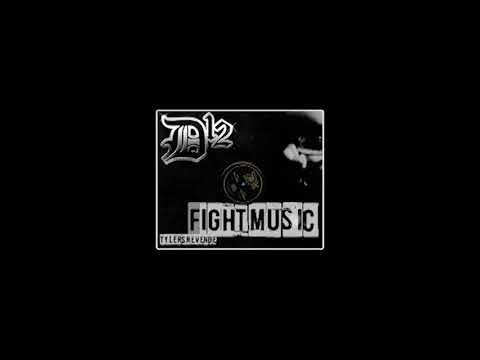 D12 - Fight Music (tylersrevenge)