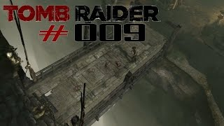 TOMB RAIDER [HD+] #009 - Funksignal | Let