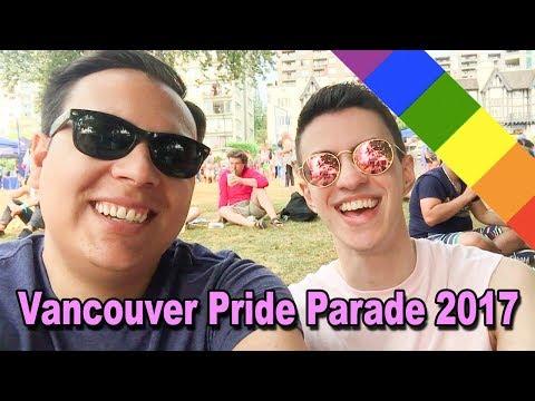 Parada LGBTQ2+ Vancouver 2017 | #MyPride