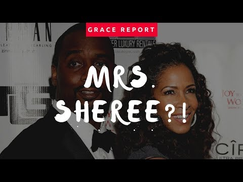 sheree dating convict