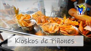 Kioskos de Piñones - Puerto Rican Street Food