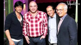 Jay Mehta celebrates his birthday with wife Juhi Chawla, Shahrukh Khan and Aamir Khan