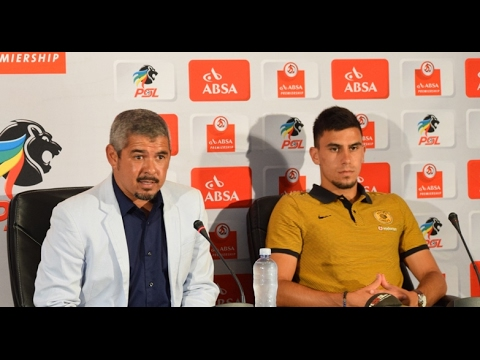 Lorenzo Gordinho, Clinton Larsen win PSL awards