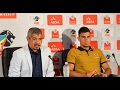 Lorenzo Gordinho, Clinton Larsen win PSL awards