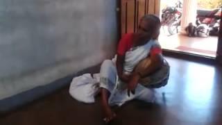 Pulluvan pattu song : Kerala