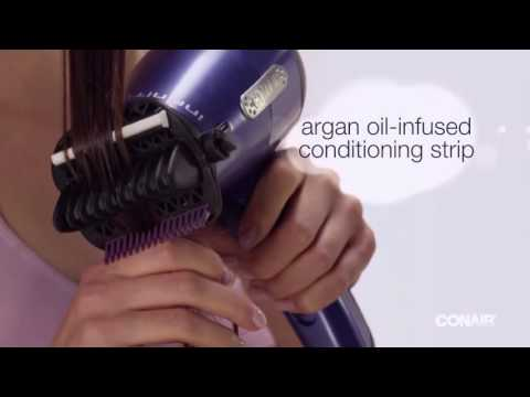 Review: The New Infiniti Pro Hair Designer Dryer