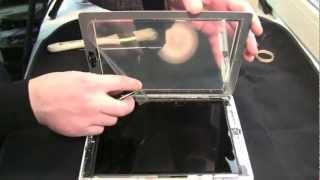 Ремонт iPad 2 замена стекла (тачскрина)// Touchscreen disassembly iPad 2(http://macplus.ru/ --- ремонт техники Apple http://mac-parts.ru/ --- самый большой в Москве склад запчастей Apple., 2012-03-14T06:21:59.000Z)