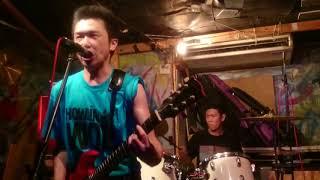 ガスのギター/ザ・ミクロンズ/騒弦ライブイベント「Don't be quiet」