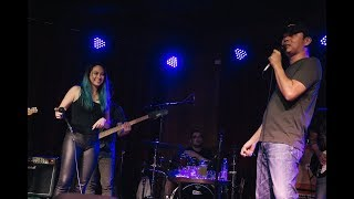 THES YES YES SHOW - Parokya ni Edgar feat. Eunice Jorge (Gracenote)