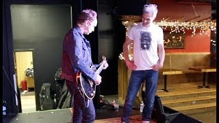 Rig Rundown - Guided by Voices