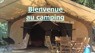 CAMPING LES TROIS SOURCES - BIENVENUE AU CAMPING