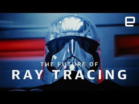 The Future of Ray Tracing
