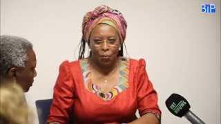 Marguerite Barankitse: Durcissement de la situation au Burundi